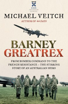 Barney Greatrex_Knox_Edition FRONT